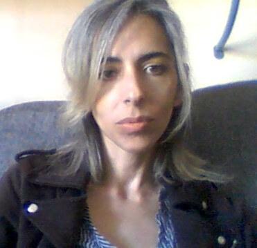 Cristina Medrano