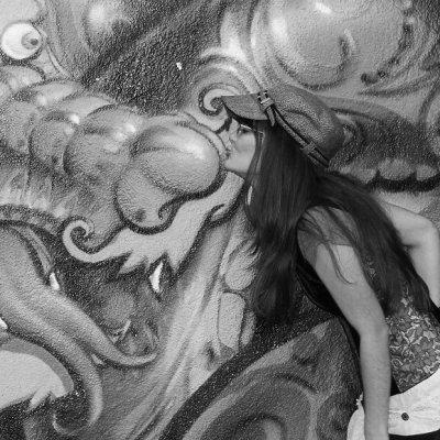 Cristina del Toro